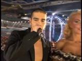 Премия Муз-ТВ 2006 часть 3